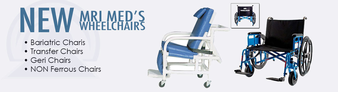 MRI MED CHAIRS