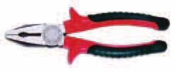 Titanium Combination Pliers