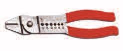 Titanium Crimping Pliers