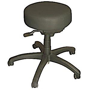 MRI Comfort Stool with Gas Lift