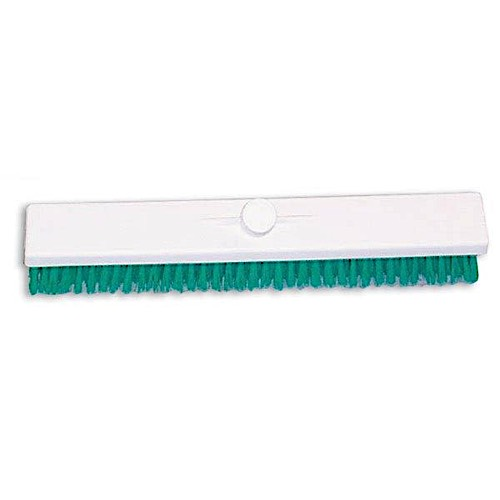 Block-Cut Push Broom Head