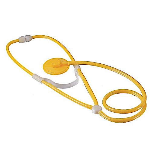 MR-Safe Disposable Stethoscopes 100 - Per Bag