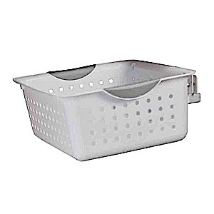 MRI Compatible large basket