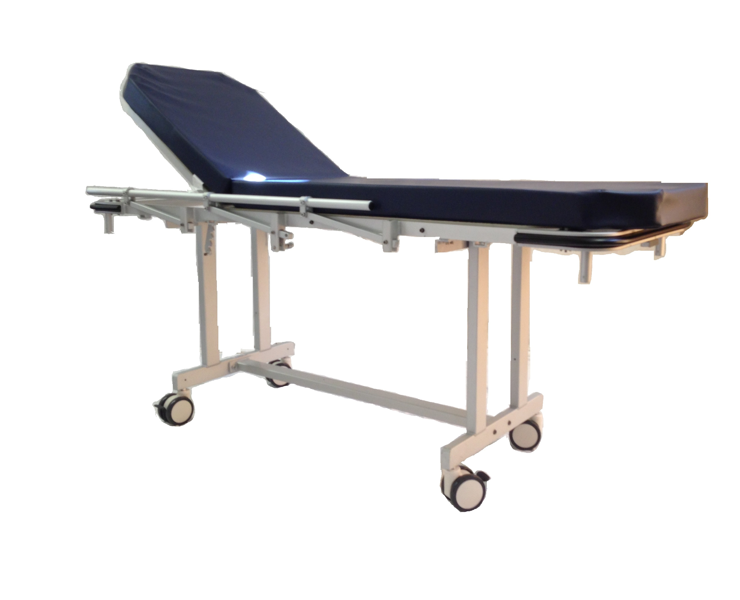 Replacement Pad for MRI Stretchers