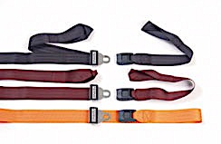 MR Restraint Straps (set of 3)