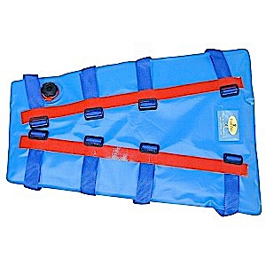 MedVac Vacuum Immobilization Bag, Arm, Wrist, Hand Splint