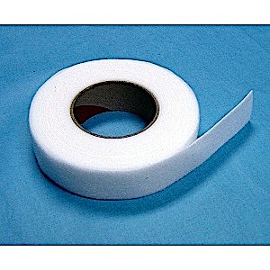 E-Z STRAP, WHITE, 30 FOOT ROLL