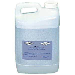 2 pack de-ionized water 1 3/4 gallon