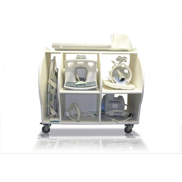Mri Coil Cart Mri Med Mri And Imaging Supplies
