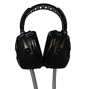 MR Safe Noise Guard 29NRR Headset