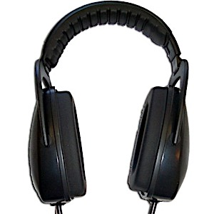 MR Safe Slimline Headset
