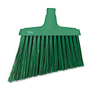 Angle-Cut Broom Head