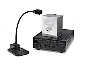 MRI Mini Sound System