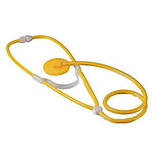 MR-Safe Disposable Stethoscopes 10 - Per Bag