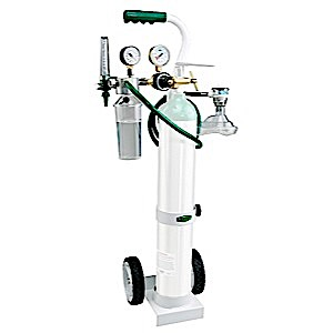 MRI Compatible Du-O-Vac Portable Code2 Unit