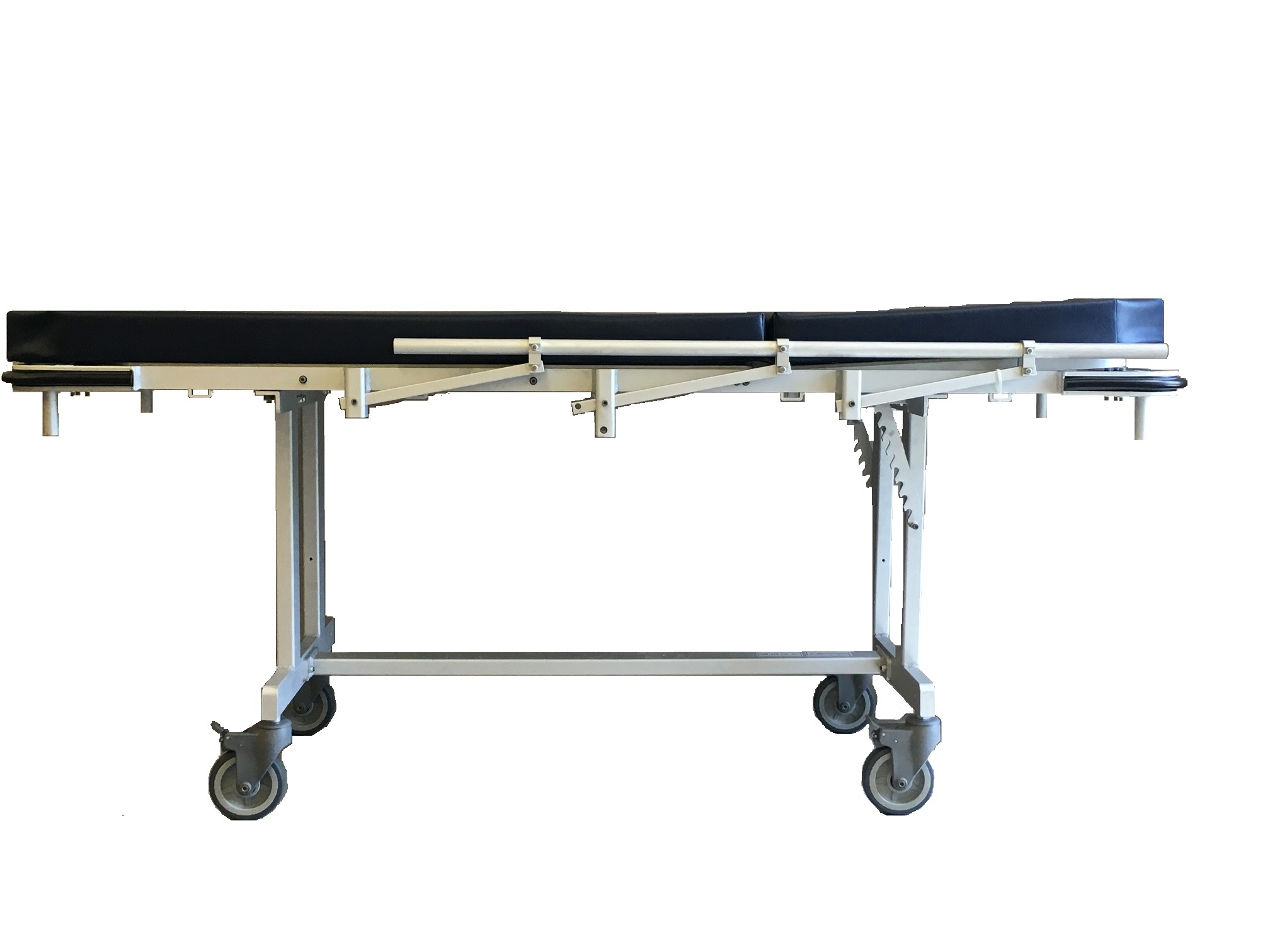 MRI Stretchers - MRImed com - Your total source for MRI