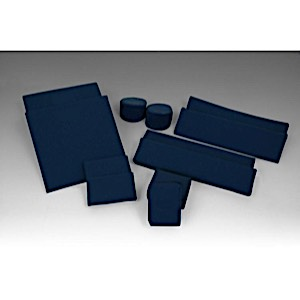 MRI General 12 Pc. Positioner kit