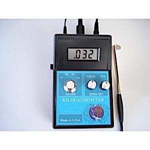 DC Gauss Meter