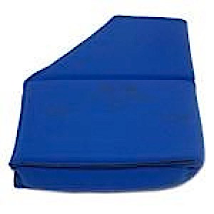 Sat Pad Accessory Ankle Kit