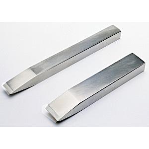 """Titanium flat chisel 5"""" x 7/8"""""""