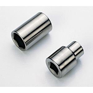 "Titanium Socket 3/8"" drive"