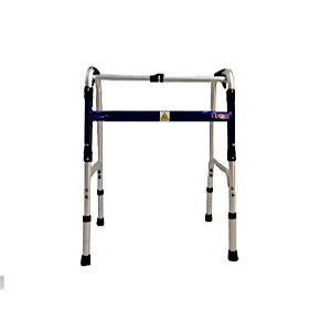 Non Magnetic Adult Folding Walker