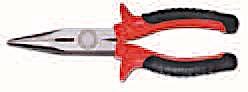 Titanium Long Nose Pliers 200mm