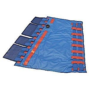 MedVac Vacuum Immobilization Bag, Knee Splint 2
