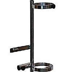 MRI E Cylinder Holder for MRI Wheelchair