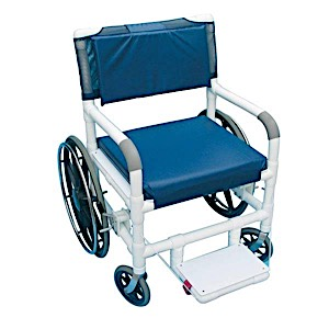 "Non- Magnetic PVC 18"" Wheelchair"