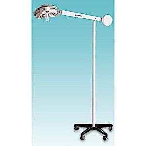 Mobile MRI Surgical Light