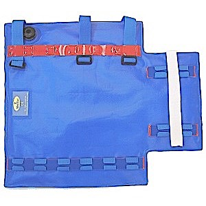 MedVac Vacuum Immobilization Bag, Child Splint